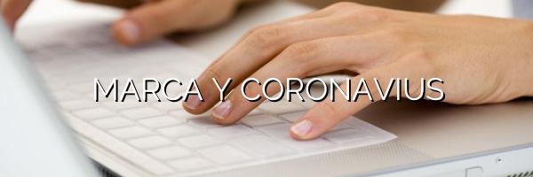 Marca y Coronavius